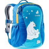 Deuter - Pico Backpack Kids 5l azure lapis
