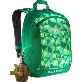 Tatonka - Husky Bag JR 10l child pack lawn green