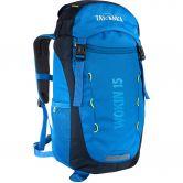 Tatonka - Wokin 15L Kinderrucksack bright blue