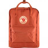 Fjällräven - Kånken 16l Backpack rowan red
