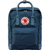 Fjällräven - Kånken 16l Backpack royal blue goose eye