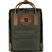 Fjällräven - Kånken No. 2 Mini 7l Backpack deep forest