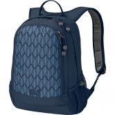 Jack Wolfskin - Perfect Day 22L Tagesrucksack midnight blue