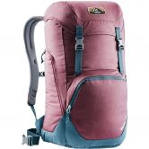 Deuter - Walker 24l maron midnight