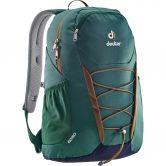 Deuter - Gogo 25L Daypack alpinegreen navy