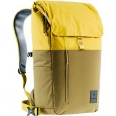 Deuter - UP Seoul 16+10l Daypack clay turmeric