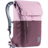 Deuter - UP Seoul 16+10l Daypack aubergine grape
