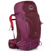 Osprey - Kyte 46L Women purple calla