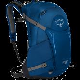 Osprey - Hikelite 26l Rucksack bacca blue