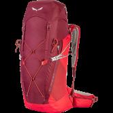 SALEWA - Alp Trainer 35l+3l backpack ox blood