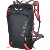 SALEWA - Winter Train 22l BP Backpack Women black