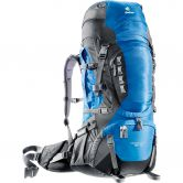 Deuter - Aircontact Pro 60+15L ocean anthracite