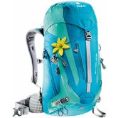 Deuter - ACT Trail 22L Damen petrol mint