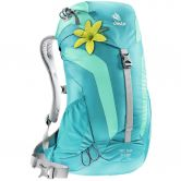 Deuter - AC Lite 14L Women petrol mint