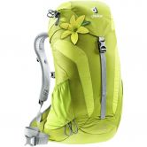 Deuter - AC Lite 14L Women moss apple