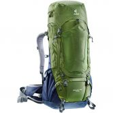 Deuter - Aircontact Pro 70+15L Trekking Backpack pine navy