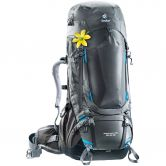 Deuter - Aircontact Pro 65+15 SL Trekking Backpack Women black