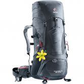 Deuter - Aircontact Lite 35+10L Women graphite black