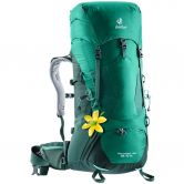 Deuter - Aircontact Lite 35+10L Women Backpack alpinegreen forest