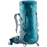 Deuter - Aircontact Lite 40+10L Men denim arctic
