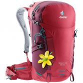 Deuter - Speed Lite 22l Damen cardinal maron
