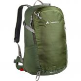VAUDE - Wizard 24+4L cedar wood