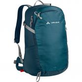 VAUDE - Wizzard 18 + 4 Hiking Backpack blue saphire