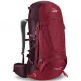 Lowe Alpine - Cholatse Damen 35L rio red