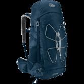 Lowe Alpine - AirZone Camino Trek Rucksack azure
