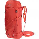 SALEWA - Apex Guide 45 Rucksack pumpkin
