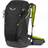 SALEWA - Alp Trainer 25 Hiking Backpack black