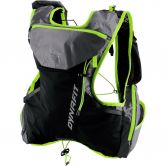 Dynafit - Alpine 9 Running Backpack magnet fluo yellow