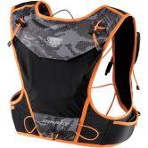 Dynafit - Vert 4 Running Backpack magnet camo