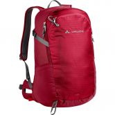 VAUDE - Wizard 18+4L Rucksack indian red