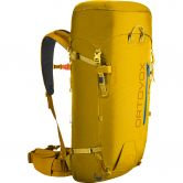 ORTOVOX - Peak Light 32l Touring Backpack yellowstone