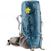 Deuter - Aircontact Pro 65 + 15 SL Trekkingbackpack Women arctic-coffee