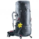 Deuter - Aircontact Lite 45 + 10L Women graphite black