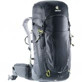 Deuter - Trail Pro 36L black graphite