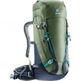 Deuter - Guide 35+8L khaki navy