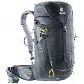 Deuter - Trail 22L black graphite