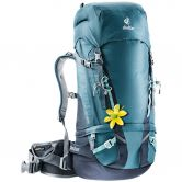 Deuter - Guide 40+ Women arctic navy