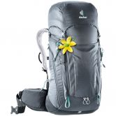 Deuter - Trail Pro 34L Damen graphite black
