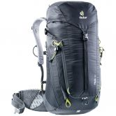 Deuter - Trail 30L black graphite