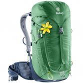 Deuter - Trail 20L Damen leaf navy