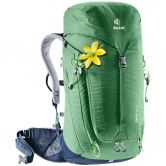 Deuter - Trail 28L Damen leaf navy