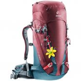 Deuter - Guide 30L+ Women maron arctic
