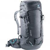 Deuter - Guide Lite 30+ Trekking pack black