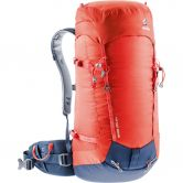 Deuter - Guide Lite 30+ Trekking pack papaya-navy