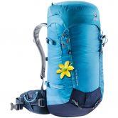 Deuter - Guide Lite 28+ SL Trekking pack azure navy
