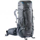 Deuter - Aircontact Pro 60 + 15 Trekking Pack graphite black